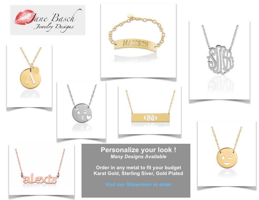 jane basch promo tdc jewelry