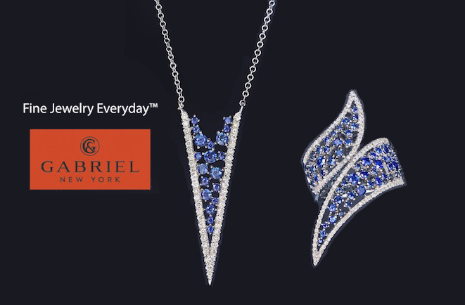 fine jewelry trends holidays 2018